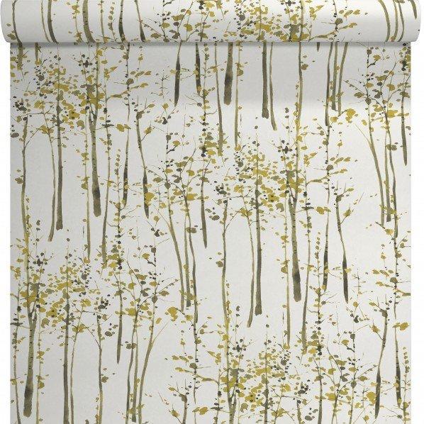 O my room page 2 arts d co design - Papier peint motif bouleau ...